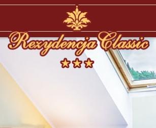 """""""Rezydencja Classic"""" Karpacz"""