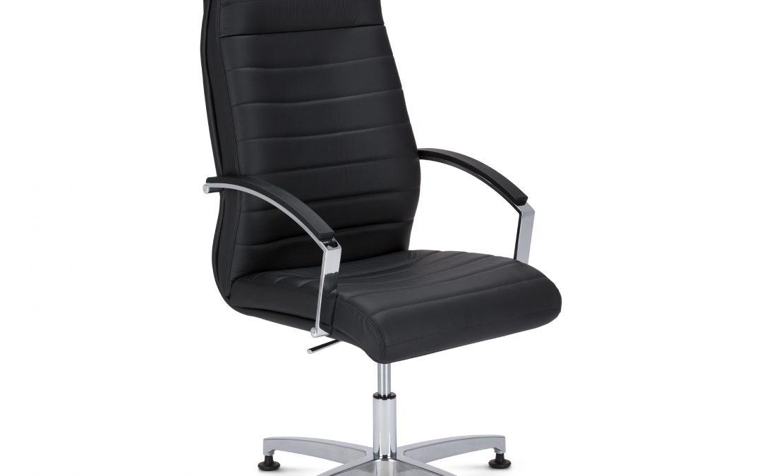 Lynks – fotel do gabinetu