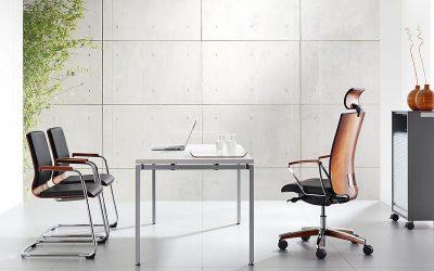Mojito – Fotel gabinetowy