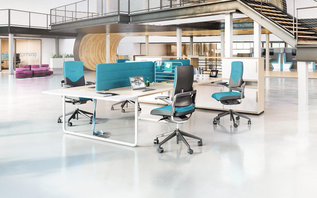 Play&Work – BN Office