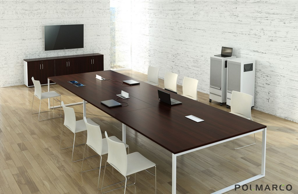 DUO – stoły konferencyjne