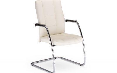 Invitus – Fotel konferencyjny