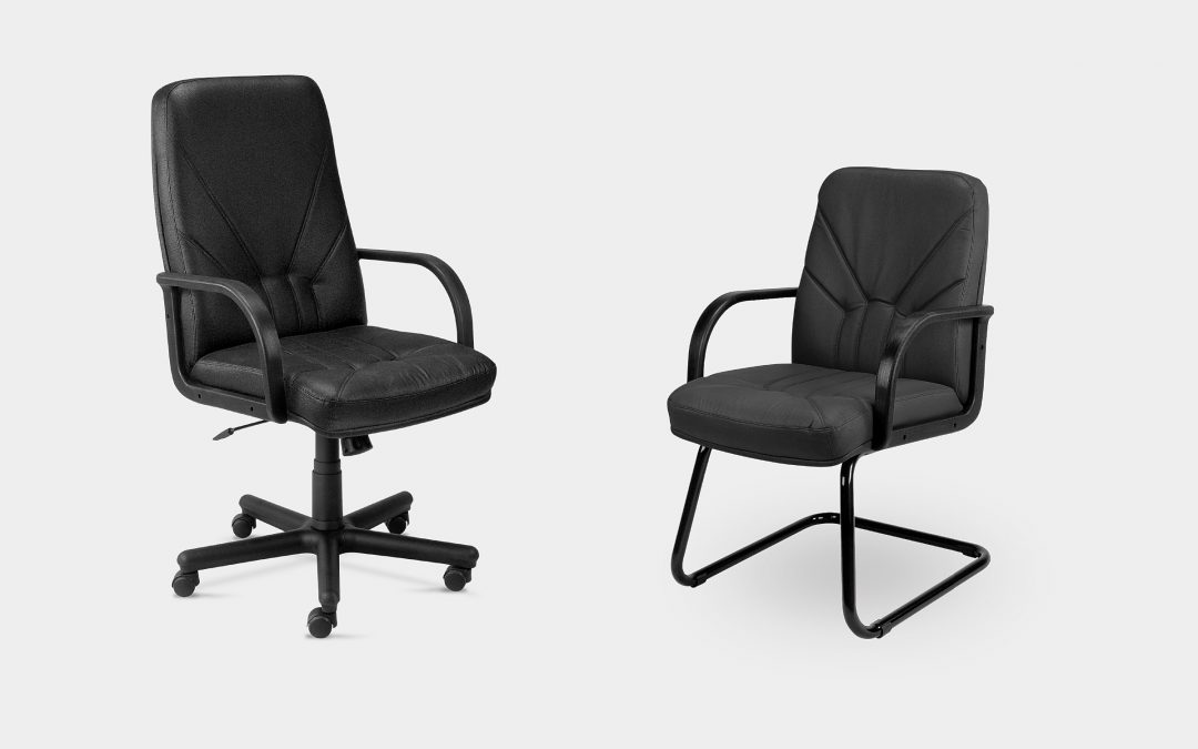 Manager – Fotel konferencyjny