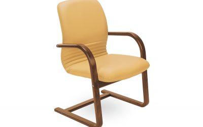 Mirage – Fotel konferencyjny
