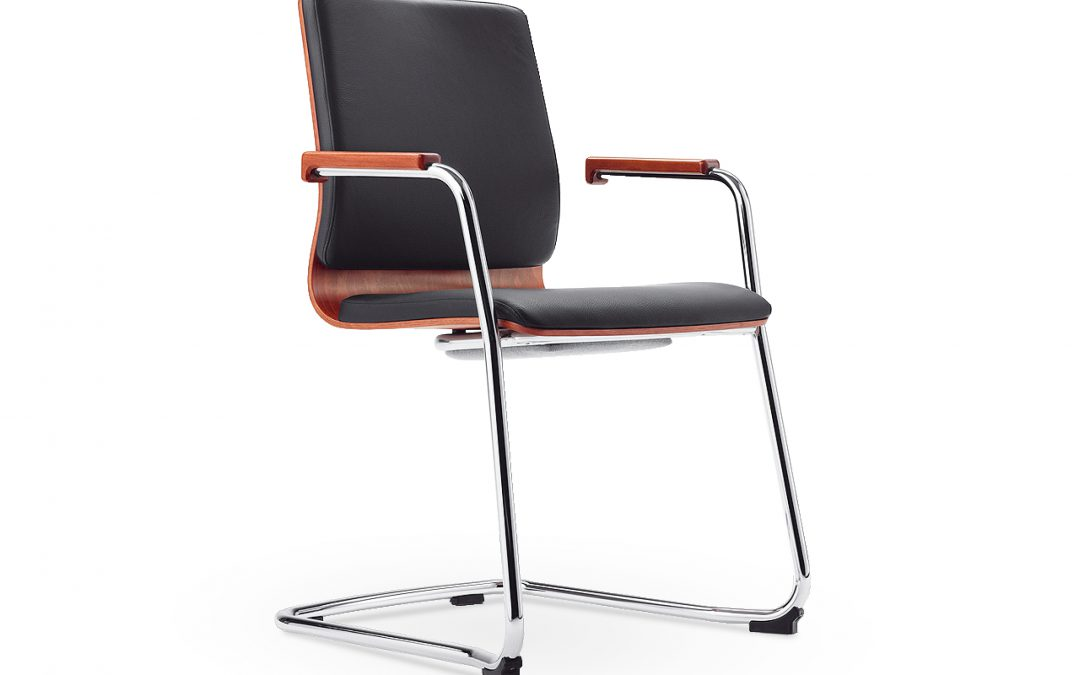 Mojito – Fotel konferencyjny