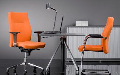 Orlando Fotel biurowy