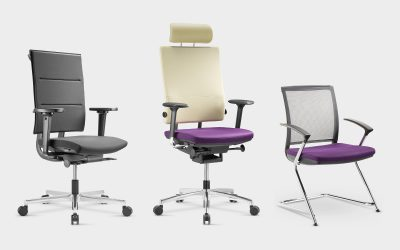 Sail – Fotel biurowy