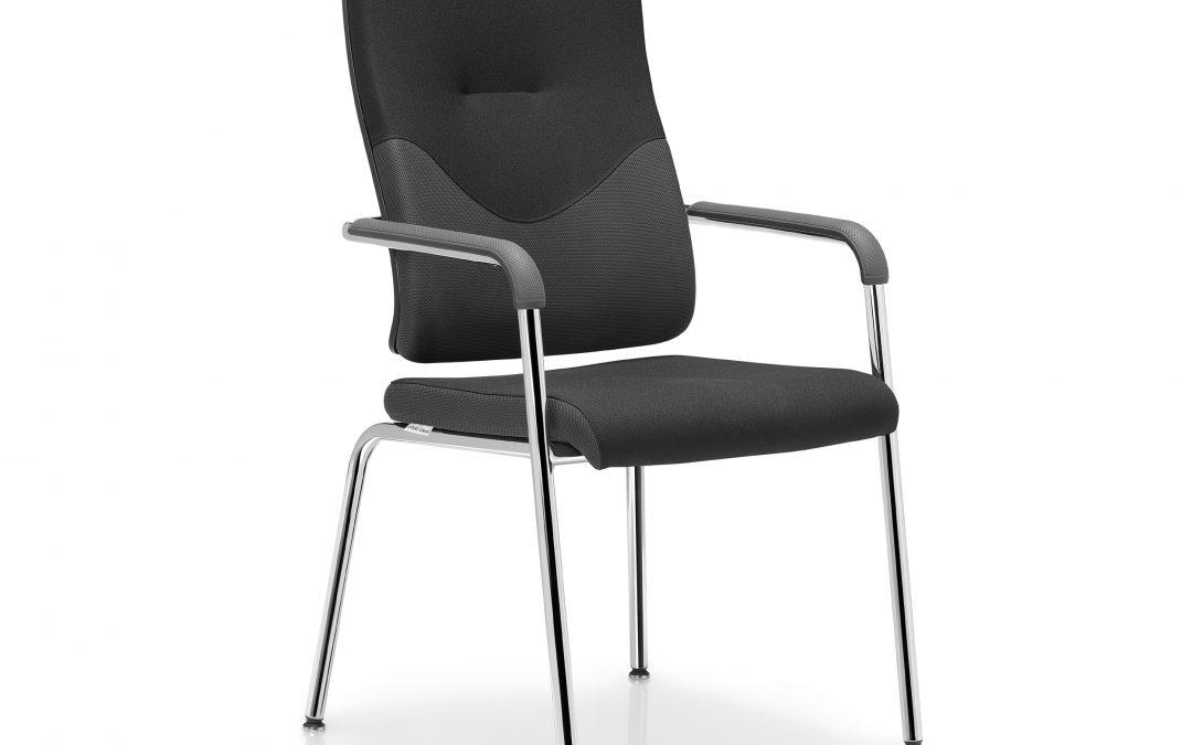 Xenium – Fotel konferencyjny