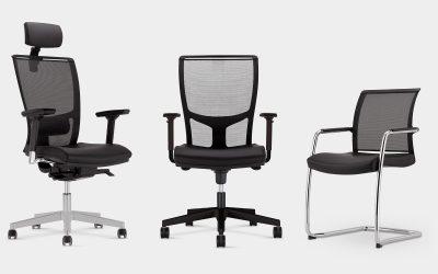 Z-Body – Fotel biurowy
