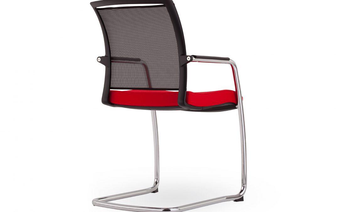 Z-Body – Fotel konferencyjny