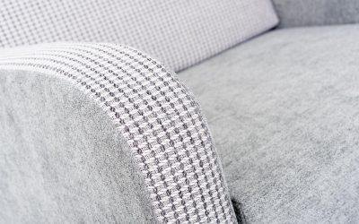 Przystawki hotelowe – sofy, fotele, tapczany