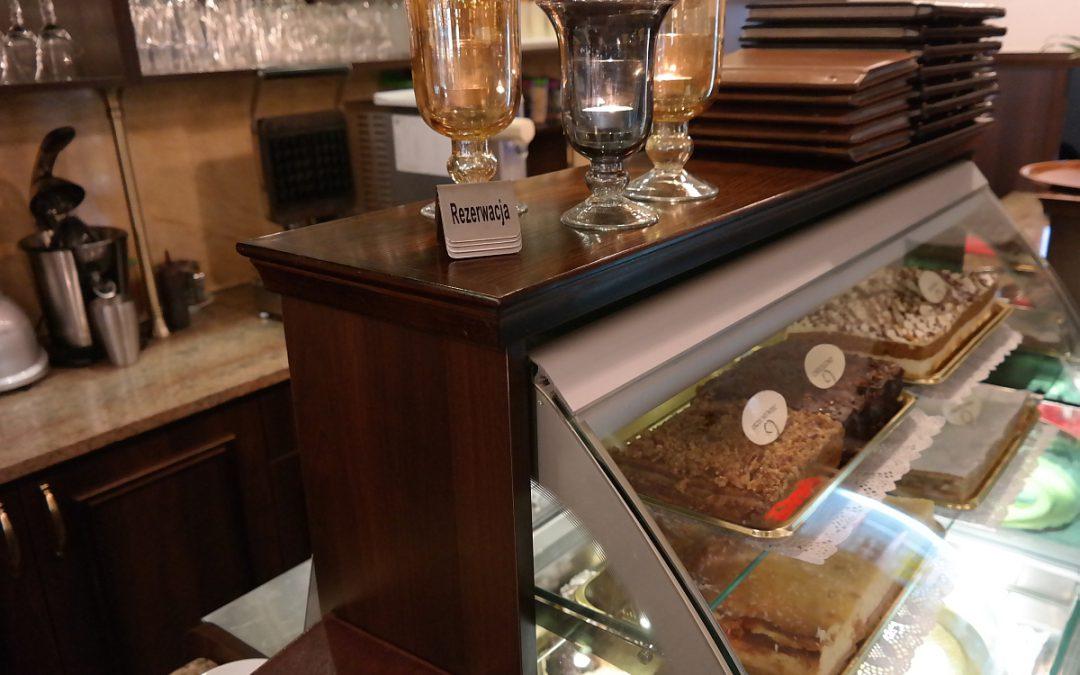 Lada SIGMA II caffe