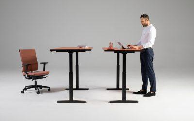 Biurka i stoły elektryczne